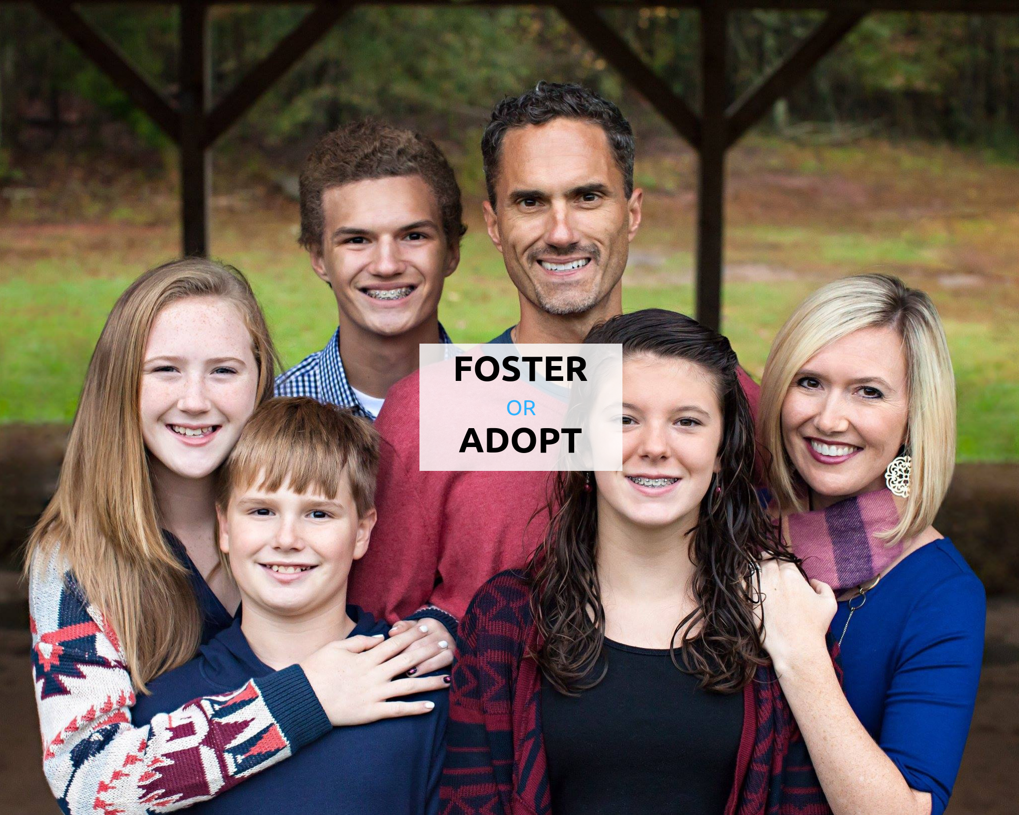 Home in 5 - Supporting Foster Care in Region 5